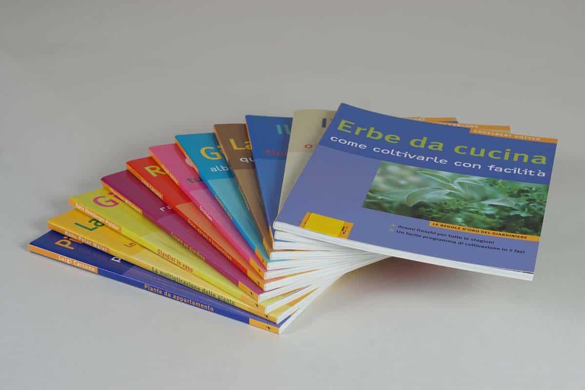 libri piccolo formato in brossura